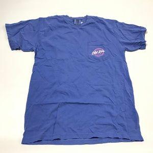 Old Row Comfort Colors Men's Ring Spun T-Shirt M